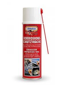 Pingo Corrosion protection wax 500 ml